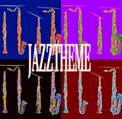 Profilový obrázek Jazz Theme