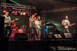 Profilový obrázek Marvan - Narvan tribute band