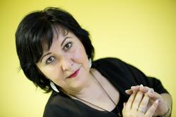 Profilový obrázek Irena Kanovská