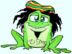 Profilový obrázek D Frog