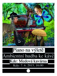 Profilový obrázek Piano na výletě
