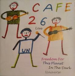 Profilový obrázek Cafe 26