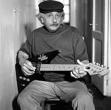 Profilový obrázek Einstein
