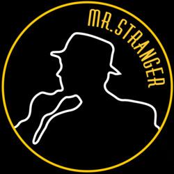 Profilový obrázek Mr. StrangeR