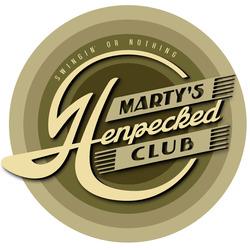 Profilový obrázek Marty's Henpecked Club