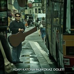 Profilový obrázek Adam Katona