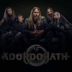 Profilový obrázek Ador Dorath