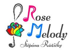 Profilový obrázek Rose Melody Štěpána Růžičky