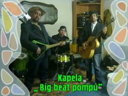 Profilový obrázek Big Beat Pompů