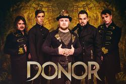 Profilový obrázek DONOR