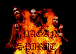 Profilový obrázek Pagan Spirit