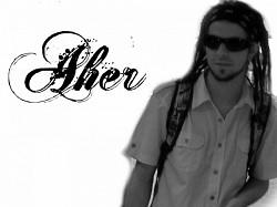 Profilový obrázek Aher