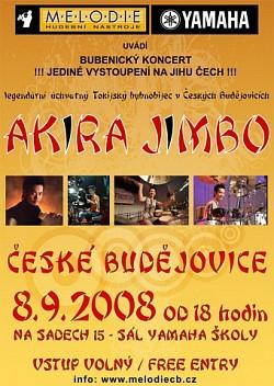 Profilový obrázek AKIRA JIMBO