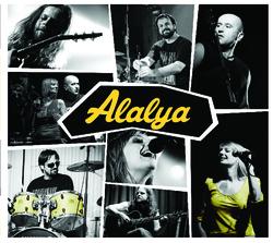 Profilový obrázek Alalya