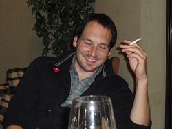 Profilový obrázek Aleš Kroupa