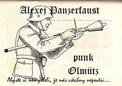 Profilový obrázek Alexej Panzerfaust