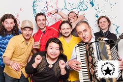 Profilový obrázek Allstar Refjúdží Band