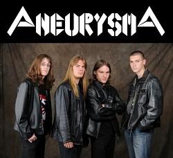 Profilový obrázek Aneurysma