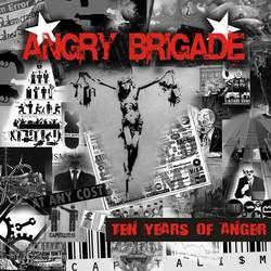 Profilový obrázek Angry Brigade