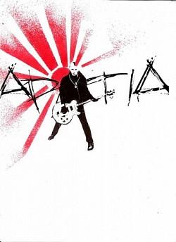 Profilový obrázek Apatia
