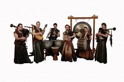Profilový obrázek Arcus - gothic music
