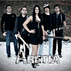 Profilový obrázek Aretia