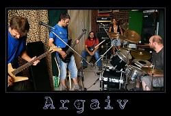 Profilový obrázek Argaiv