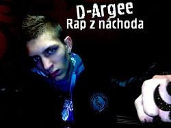 Profilový obrázek D-Argee