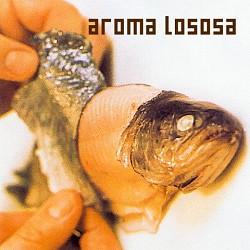 Profilový obrázek Aroma Lososa