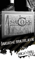 Profilový obrázek Asacorr