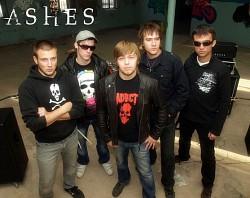 Profilový obrázek Ashes