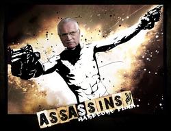 Profilový obrázek Assassins