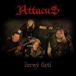 Profilový obrázek Attacus