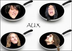 Profilový obrázek Aux In