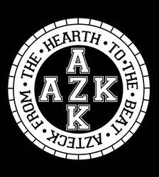 Profilový obrázek Alex Azteck
