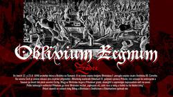 Profilový obrázek Oblivium Regnum
