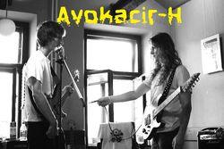 Profilový obrázek Avokacir - H