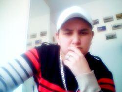 Profilový obrázek Gipsy Badus Ziva