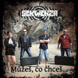 Profilový obrázek Sekwenza