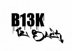 Profilový obrázek B13K