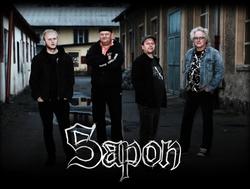 Profilový obrázek Sapon