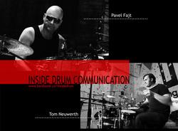 Profilový obrázek inside drum communication