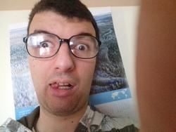 Profilový obrázek Tyrsak Tyxel
