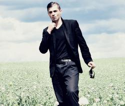 Profilový obrázek Allan Tuscany