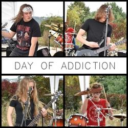Profilový obrázek Day of Addiction