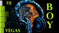Profilový obrázek DJ Vegas Boy