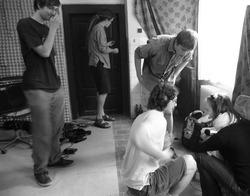 Profilový obrázek Veselý šprýmař band