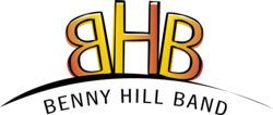 Profilový obrázek Benny Hill Band