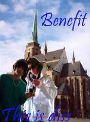 Profilový obrázek Benefit crew