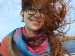 Profilový obrázek Kami